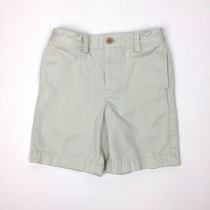 Vineyard Vines Stone Khaki Chink Shorts Size 5